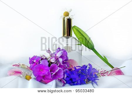 Perfume And Wild Flowers