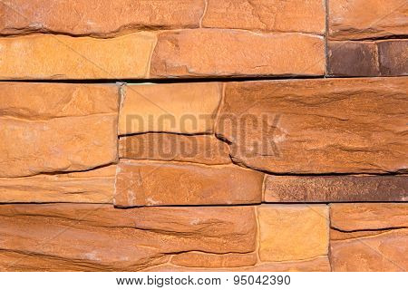 Rustic Masonry