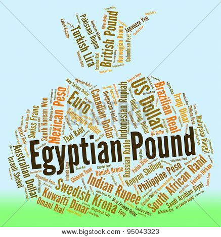 Egyptian Pound Means Forex Trading And Egp