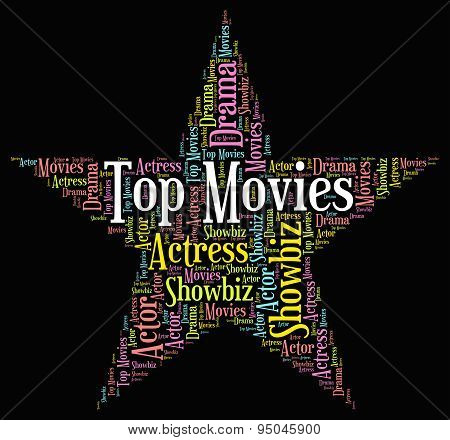 Top Movies Means Motion Picture And Filmography