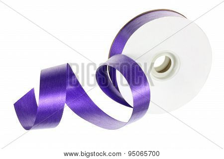 Roll Of Gift Ribbon