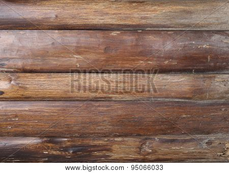 Wood Plank Texture Background