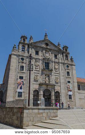 Santa Teresa Church