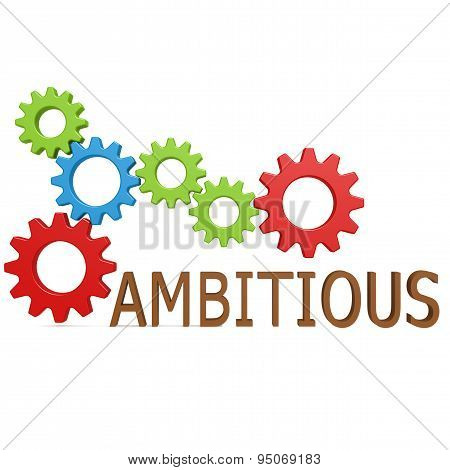 Ambitious Gear