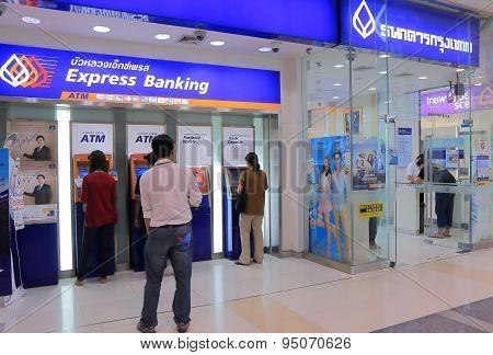 Bangkok Bank Thailand
