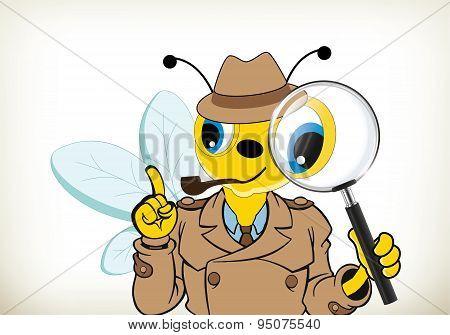 Sherlock Bee