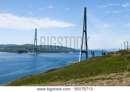 Great Suspension Bridge