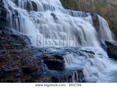 Albion Cascades