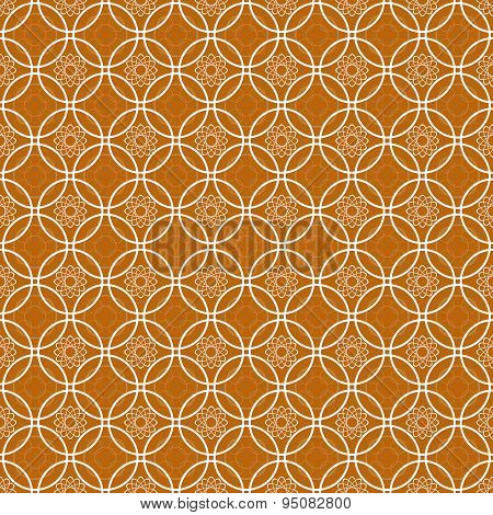 Beautiful Elegant Abstract Seamless Print