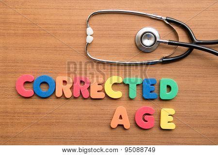 Chronological Age