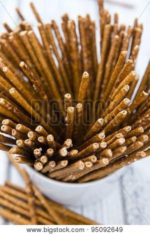 Salt Sticks
