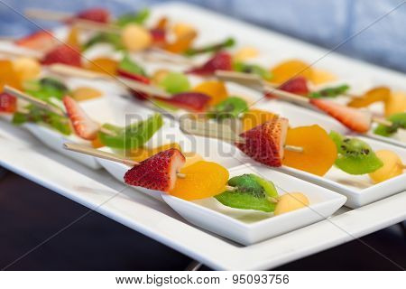 Party Canapés
