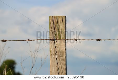 Post and Wire