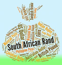 pic of zar  - South African Rand Meaning Forex Trading And Words - JPG