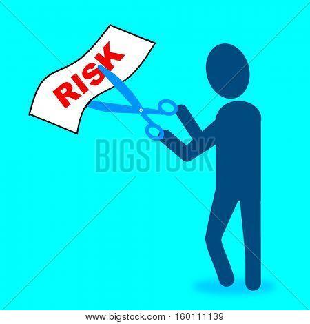 Risk Cut