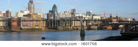 London Panoramic