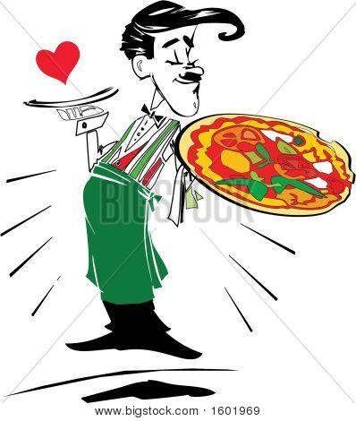 Pizza4.Ai