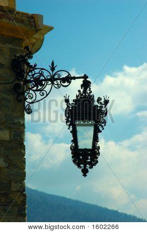 Street Lamp 2