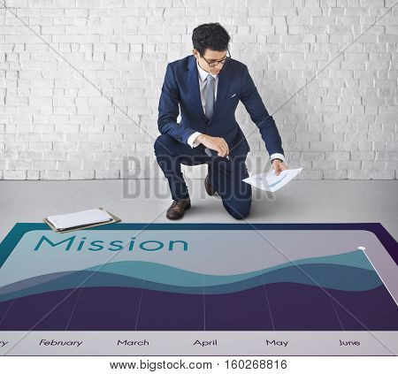Mission Success Competition Strategy Target Concept