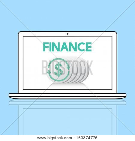 Finance Money Economy Currency Concept