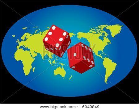 Planet Gamble - Environmental Concerns