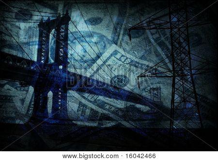 Bridge - Infrastructure - Cost