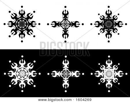 Fancy Ornamental Art 55