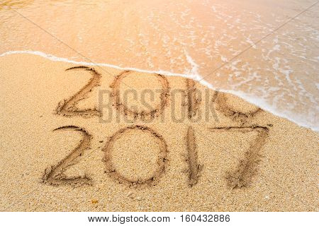 2017 Beach
