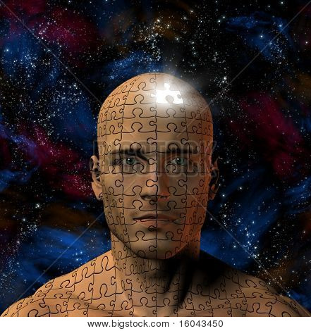Human Puzzle