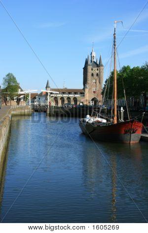 Historic Dutch Harbor