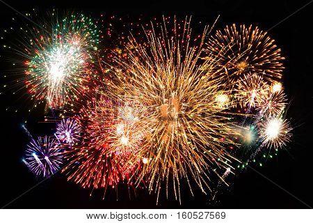 Amazing fireworks, fireworks 2017, fireworks background, fireworks event, Fireworks Festival, firework, fireworks isolated, fireworks night, beautiful, colorful