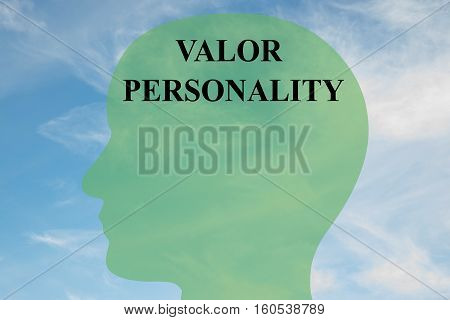 Valor Personality Concept
