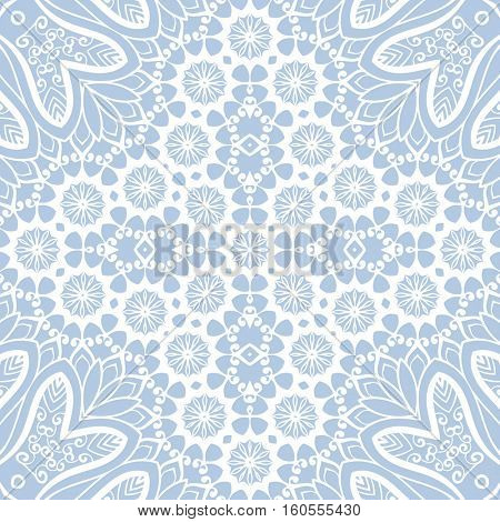 Abstract background, Square ornament texture