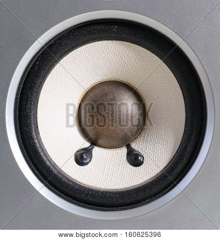 speaker isolate loud music loud sound, stereo