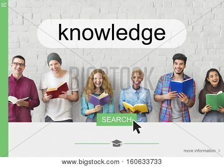 Distance learning online search interface