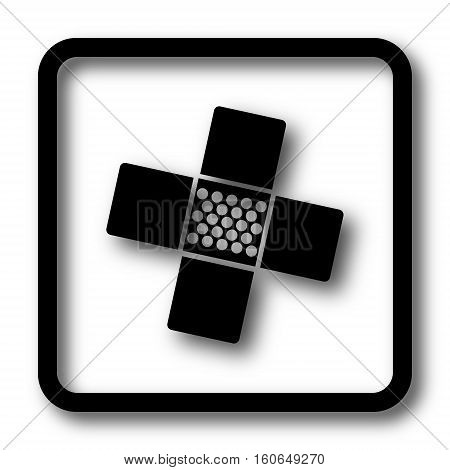 Medical Patch Icon