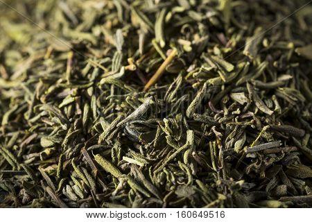 Raw Organic Dried Thyme