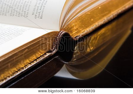 Ancient poetry  book