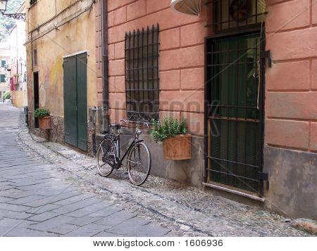 Italian Bicycle