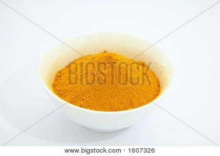 Indian Spices 11 Turmeric