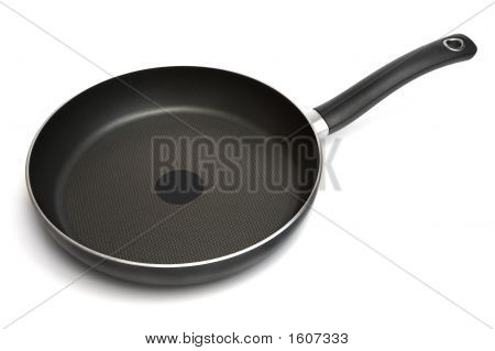 New Frying Pan