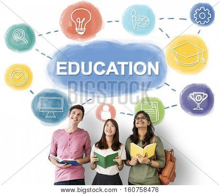 Education Study Learning Knowledge Concept