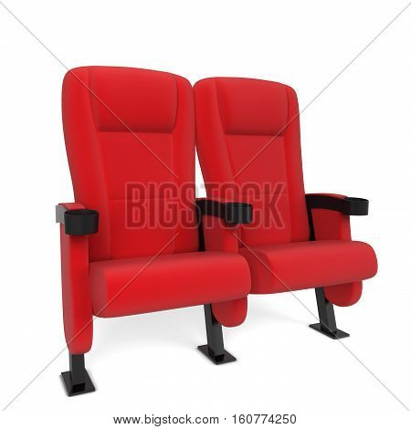 Cinema Chair