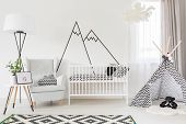 Functional Baby Room poster