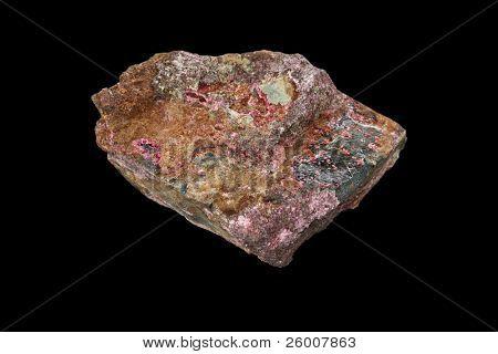 cobalt,erythrite,rare metal