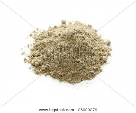 cardamom powder , indian spice