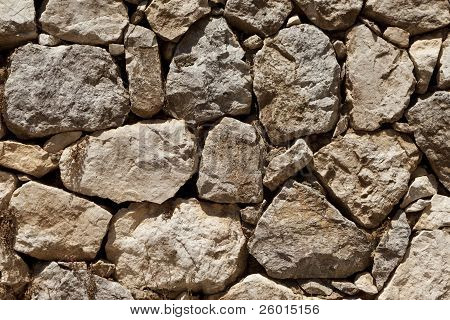 Limestone Background