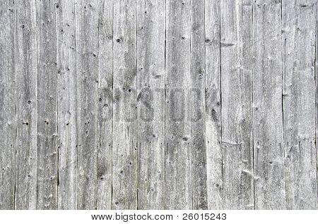 Weatherbeaten Planks