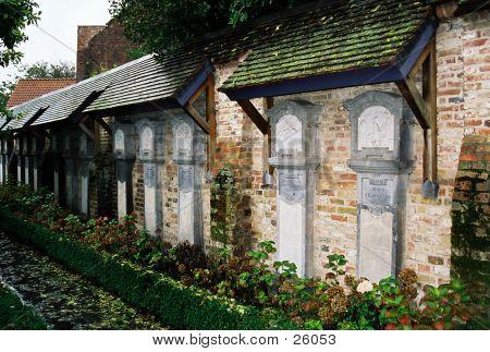 Brugge Monument