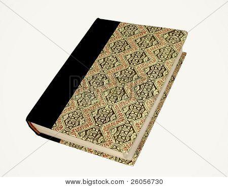 cubierta de libro